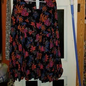 Umgee tunic/dress